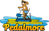 pedalmore logo